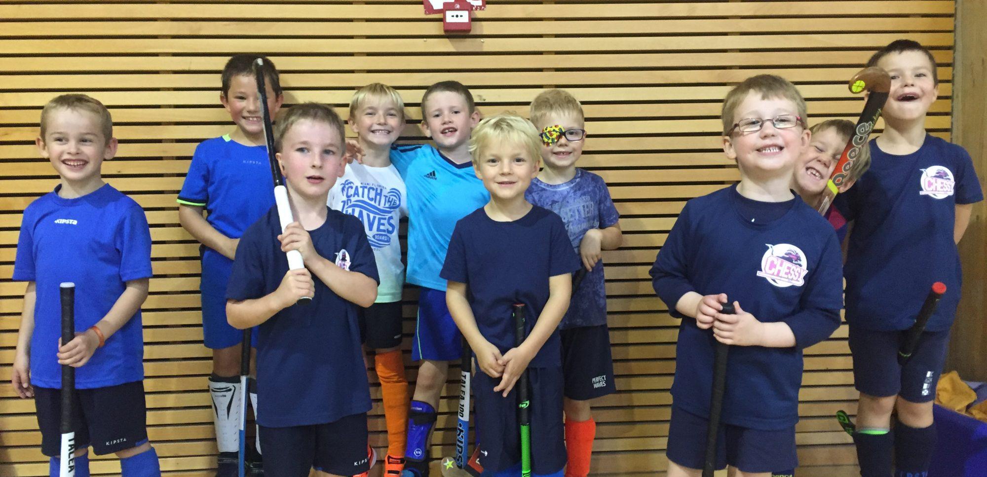 Chessy Hockey Club